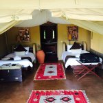 Mara Explorer Camp Φωτογραφία