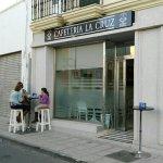 Cafetería La Cruz