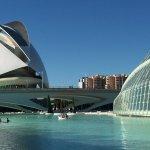 Foto de Puente de Calatrava