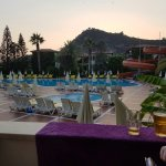 Photo de Alize Hotel