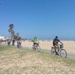 Foto de Santa Monica Bike Center