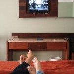 Foto de Gran Hotel Stella Maris Resort