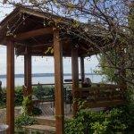 Camano Island Waterfront Bistro Foto