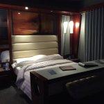 Shade Hotel Foto