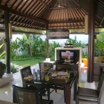 Foto de Villa Air Bali Boutique Resort & Spa