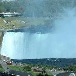 Niagara Falls Marriott on the Falls Foto