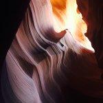 Photo de Antelope Canyon