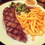 Foto di The Bull Steakhouse