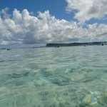 Photo de Hilton Guam Resort