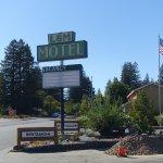 L & M Motel Foto