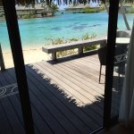 Foto de InterContinental Moorea Resort & Spa
