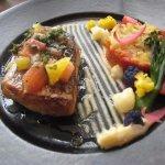 Photo de Hotel Le Cheval Blanc Restaurant