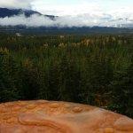 Overlander Mountain Lodge Foto