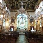 Kirche São Francisco Foto