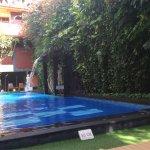Photo of Green Garden Hotel
