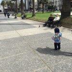 Foto de Plaza Independencia
