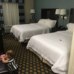 Hampton Inn North Brunswick/New Brunswick Foto