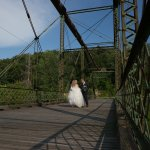 Allyse Pulliam Photography: Denniston Hill Truss Bridge, great for photos or a wedding ceremony!