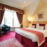 Our King-size Double en-suite room