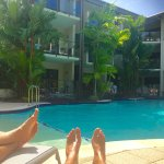 Foto di Shantara Resort  Port Douglas