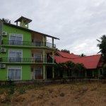 Foto de Nature Resort Tissamaharama