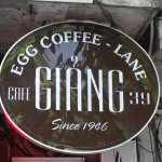 Photo de Giang Cafe