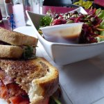 Burnt Toast Cafe Foto