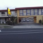 Morwell Parkside Motel Picture