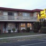 Morwell Parkside Motel Photo