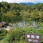 Yatsugatake Kogen Lodge Foto