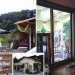 Cafe de Iwai