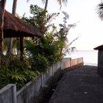 Foto de Liberty Dive Resort