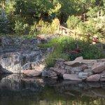 Strawberry Park Hot Springs Photo