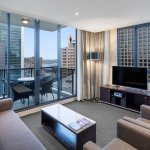 ‪Meriton Serviced Apartments Pitt Street‬