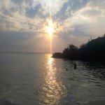 Photo de Azedinha Beach
