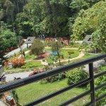 Shahzan Inn Fraser's Hill Foto