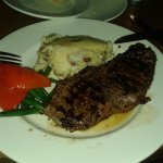 Photo of The Keg Steakhouse + Bar - Windsor Riverside