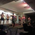 Foto de Millennium Hotel Rotorua