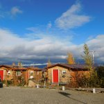 Photo de EarthSong Lodge - Denali's Natural Retreat