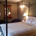 Lady Macdonald Country Inn Foto