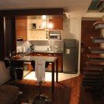sala copa cozinha