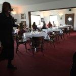 Foto de The Homestead Restaurant