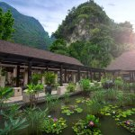The Banjaran provides an enchanting hideaway