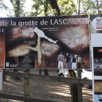 Lascaux II Foto