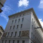 Foto di Radisson Blu Style Hotel, Vienna