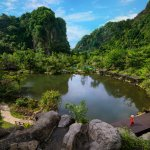 The Banjaran is encircled by natural caves, geothermal hotsprings & pristine jungle