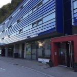 Foto de AllYouNeed Hotel Salzburg