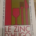 Photo of Le Zinc d'Hugo