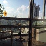 Hotel Gilgal Foto