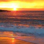 Sunrise an easy 7 minute walk away from Coastal Bay Motel.
